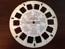 Bugs Bunny/Daffy Duck View-Master Reels in Aurora, Illinois