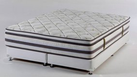 UF - AMERICAN SIZE MATTRESSES - BRAND NEW!!! in Ramstein, Germany