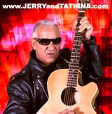 JERRY CHIAPPETTA, JR., Solo Act Classic Rock Guitarist & Singer in MacDill AFB, FL