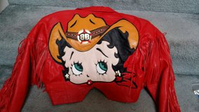 BETTY BOOP JACKET in Tacoma, Washington