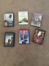 DVDs $2 each in Chicago, Illinois