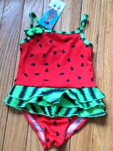 New swimming suits baby girl 18 months 24 months 3t .. in Bolingbrook, Illinois