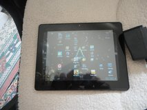 Coby kyros mid 8042  8 inch tablet in Fort Campbell, Kentucky