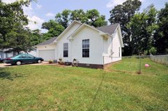 Nice House for Rent Fort Campbell area in Fort Campbell, Kentucky