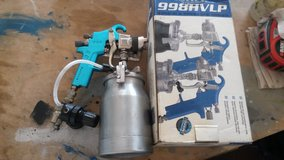 Sharpe 998 HVLP Paint Gun in Fort Polk, Louisiana