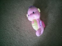Fisher price light and musical seahorse in Quantico, Virginia