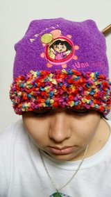 Dora Hat in Tacoma, Washington