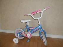 HUFFY 10'' GIRL'S BIKE in Yorkville, Illinois