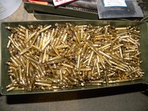 BRASS  for Reloading------For professional  reloader in Camp Lejeune, North Carolina