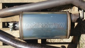 1995.5-2004 Toyota Tacoma Magnaflow Exhaust in Alamogordo, New Mexico