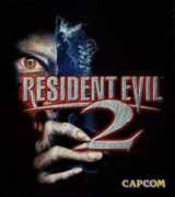 Resident Evil 2 for PC in Leesville, Louisiana