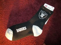Official NFL Socks in Barstow, California
