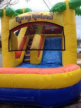 BOUNCE HOUSE/WATER SLIDES RENTALS in Beaufort, South Carolina