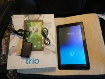 Trio stealth 10-21 tablet 10.1 inch in Clarksville, Tennessee