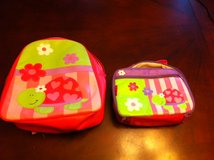 Backpack/lunch box in Kingwood, Texas