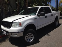 2005 Ford F150 Lifted in Yucca Valley, California