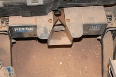 Reese 5 th wheel hitch in Alamogordo, New Mexico