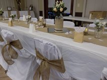 Event Decor & Rental in Huntsville, Texas