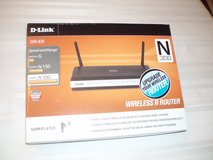 D-Link Router N300 in Beaufort, South Carolina