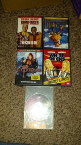 Misc. DVD's in Fort Carson, Colorado