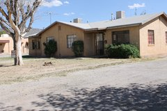 Large 2 Bdrm 1 Bath in Alamogordo, New Mexico
