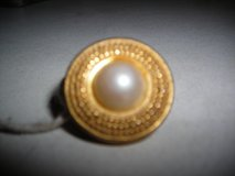 Carolee Earring (Only One)Faux Pearlized in Alamogordo, New Mexico