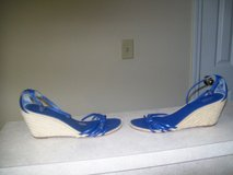 womens size 8 Sandals in Beaufort, South Carolina