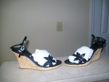 womens size 8 Wedges Sandals and Shoes in Beaufort, South Carolina
