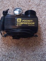 Pocket Compressor -12 volt in Fort Rucker, Alabama
