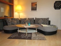 2BDRapartment fully furnished(TLA,TLF) in Ramstein, Germany