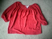 Studio M  blouse layered in Quantico, Virginia