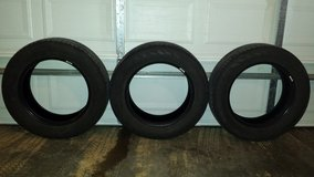 Continental ContiProContact P225/60 R17 98T in Fort Campbell, Kentucky