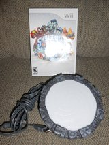 Skylanders Giants: (Nintendo Wii U, 2012) in Lockport, Illinois