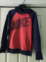 nike hoodie (girls) sz.small in Fort Campbell, Kentucky