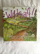 Wildcraft board game for cooperative learning about healing herbs, great for outdoor fans and ho... in Fort Lewis, Washington