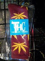 THC Socks in Barstow, California