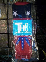 THC Socks America in Barstow, California
