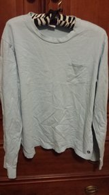 Abercrombie &Fitch long sleeve shirt in Plainfield, Illinois