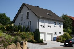 Gorgeous 3 Bedrm House RAB School with Dbl Garage in Ramstein, Germany