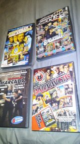 peliculas dvd en español in The Woodlands, Texas