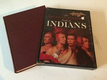 The American Heritage book of Indians 1961 in Morris, Illinois