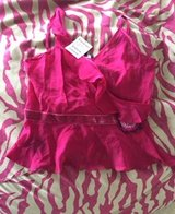 Bebe Blouse size Small CREDIT CARDS ACCEPTED!!! in Bolingbrook, Illinois