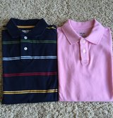 Boys Polo Shirts - Size 10-12 in Lockport, Illinois