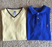 Boys Polo Shirts - Size 14-16 in Lockport, Illinois