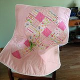 HAND MADE Baby quilt in Aurora, Illinois