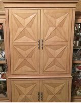 TV Caninet w/ double doors (top piece) in Baytown, Texas