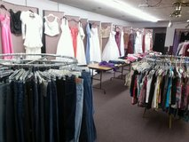 Clothing Give Away! This Saturday! Free to you and the Community! in Camp Pendleton, California