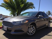 2014 Ford Fusion SE low miles in Camp Pendleton, California