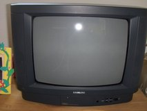 13 Inch Samsung TV  (Dual Voltage) in Ramstein, Germany
