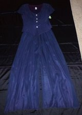 Evening Palazzo Pant Suit, Mother of the Bride Suit in Spring, Texas